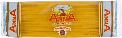 Anna Gluten-Free Spaghetti