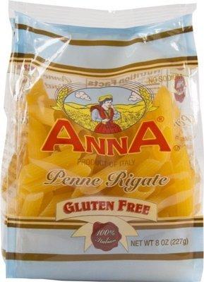 Anna Gluten-Free Penne Rigate