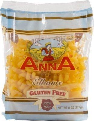 Anna Gluten-Free Elbows