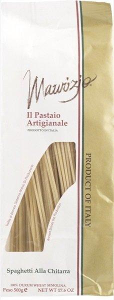 Maurizio Spaghetti alla Chitarra