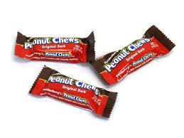 Peanut Chews