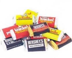 Hershey Miniatures