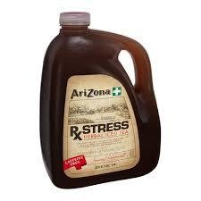 AriZona Rx Stress