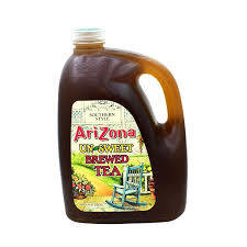 AriZona Un-Sweet Brewed Tea