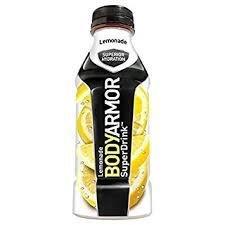 Body Armor Lemonade