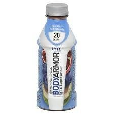 Body Armor Lyte Blueberry Pomegranate