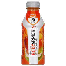 Body Armor Lyte Peach Mango