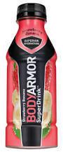 Body Armor Strawberry Banana
