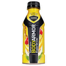 Body Armor Tropical Punch