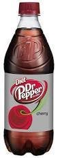 Diet Dr.Pepper Cherry