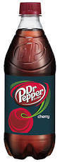 Dr.Pepper Cherry