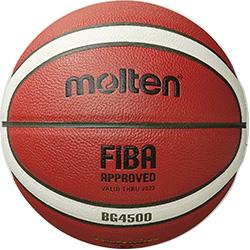 MOLTEN BG4500