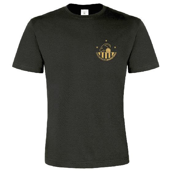GRBB Fan T-Shirt (Logo klein)