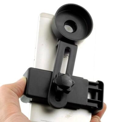 Universal New Phone Lens Holder 17mm Thread