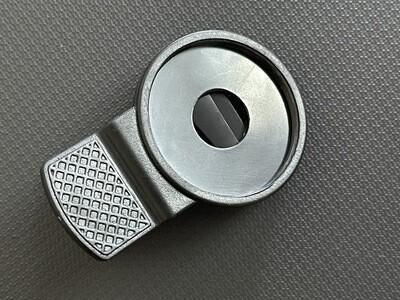 37mm Mobile Phone Lens Clip [No COD]