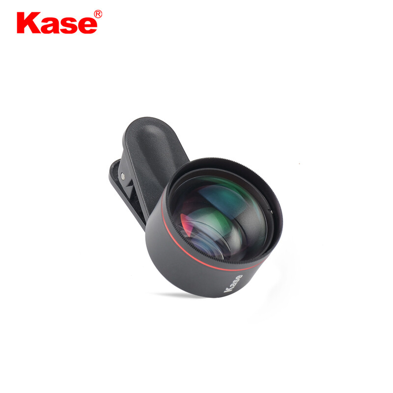 [New] Kase 65mm Telephoto Zoom Phone Lens for For Professional Portrait Photography [2021]