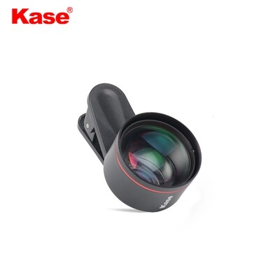 [New] Kase 65mm Telephoto Zoom Mobile Phone Lens for For Professional Portrait Photography [2021]