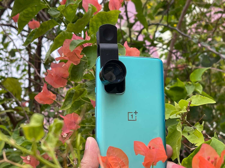 Prosumer Mini Q Indo Macro Lens for Mobile Phone [10cm Focus Distance][New 2021]