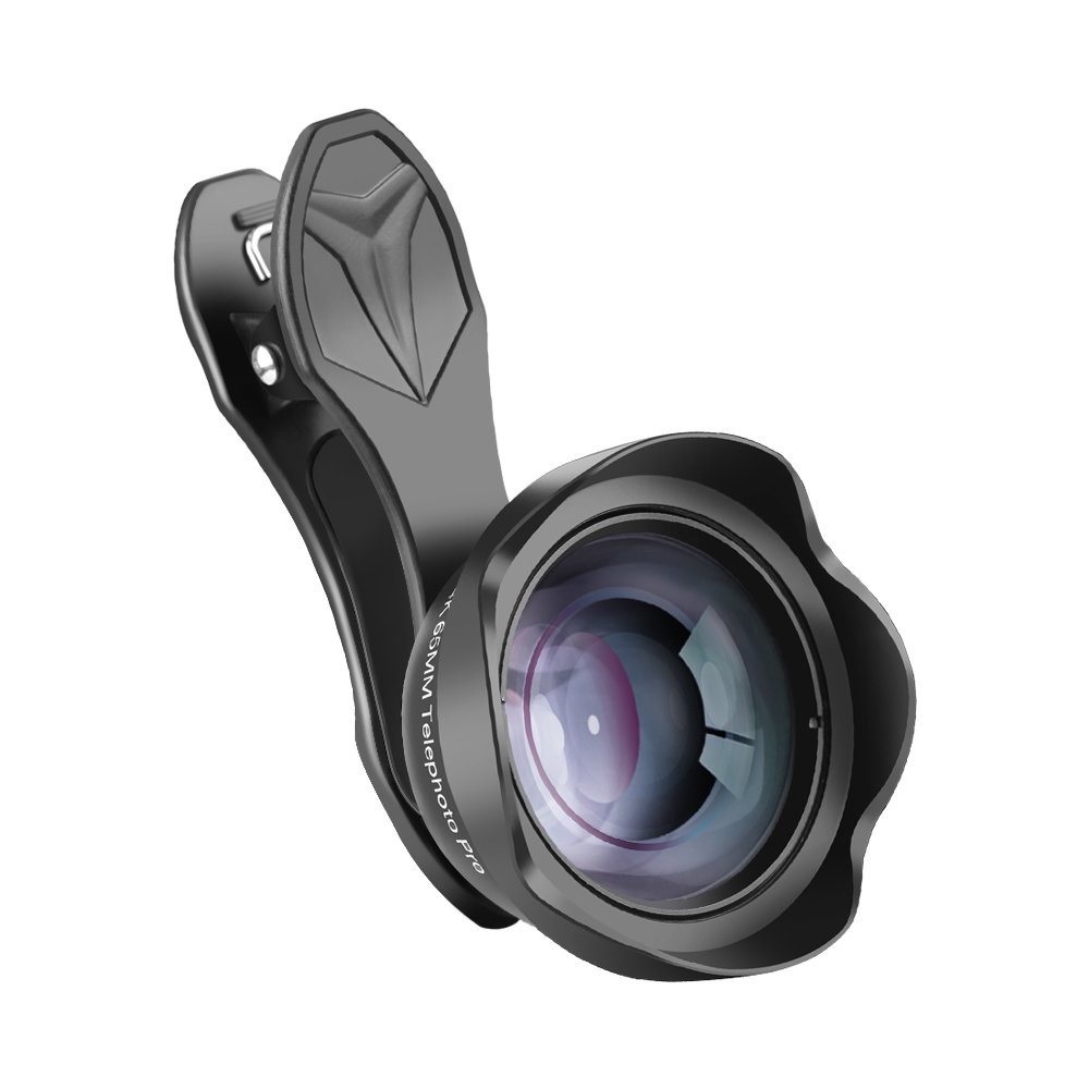 [Discontinued Permanently] Apexel 65mm HD Pro Portrait Tele Zoom Phone Lens