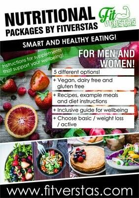 Nutrition Program (WEIGHTLOSS)