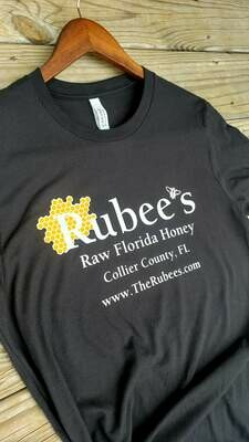 Rubee's Shirt- Black