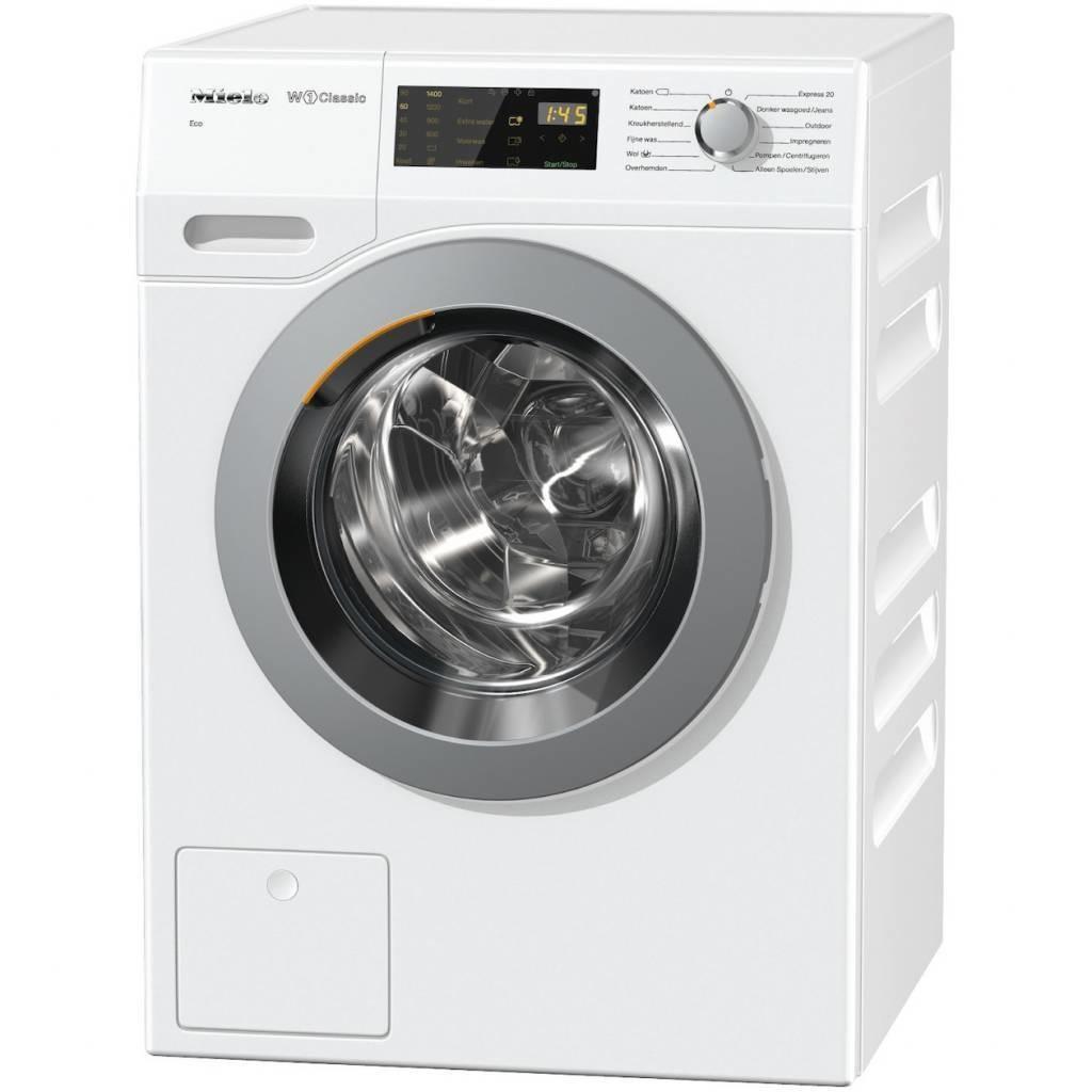 Miele WED035 WPS Wasmachine - 8 kg 1400 t/m