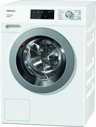 Miele WEE 335 WPS Pwash2 Wasmachine - 8 kg - 1400 t/m