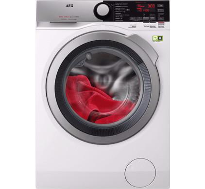 AEG L8FEE96S Wasmachine 9 kg - 1600 t/m