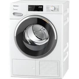 Miele TWF 640 WP Droogkast 8 kg - Condensatie - Warmtepomp
