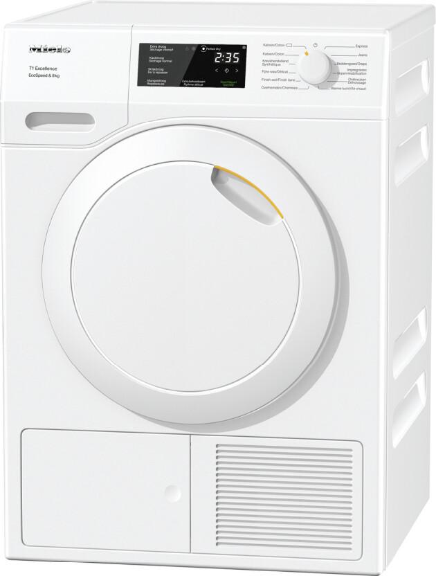 Miele - TED455WP - 8kg - A+++(warmtepomp)