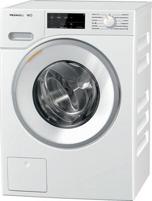 Miele WWF 120 WCS Wasmachine A+++ - 8 kg - 1600 t/m