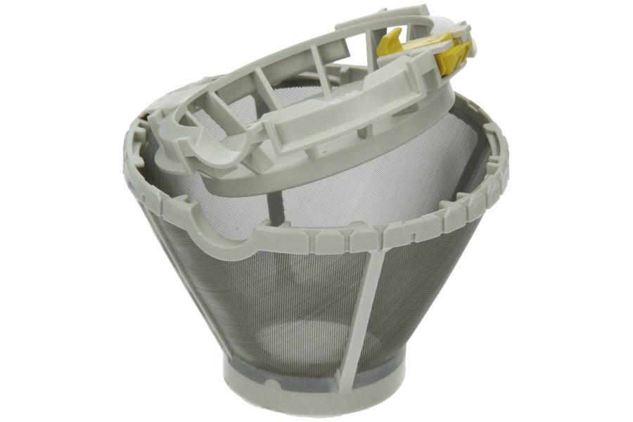 Filter Miele vaatwasser , fijnfilter bodem