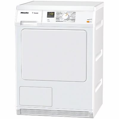 Miele - TDA 150 C Droogkast 7 kg - Condensatie