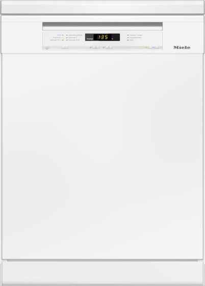 Vaatwas Miele - G 6620  SC EcoFlex A+++ - 10%