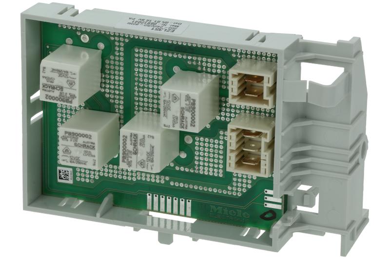 relais module Miele