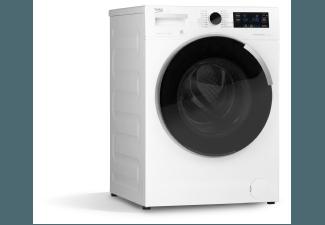 Beko WTE 11744 Xdos Wasmachine 11 kg - 1400t/m