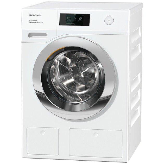 Miele WER 875 WPS Wasmachine Pwash2&Tdos - 9 kg - 1600 t/m
