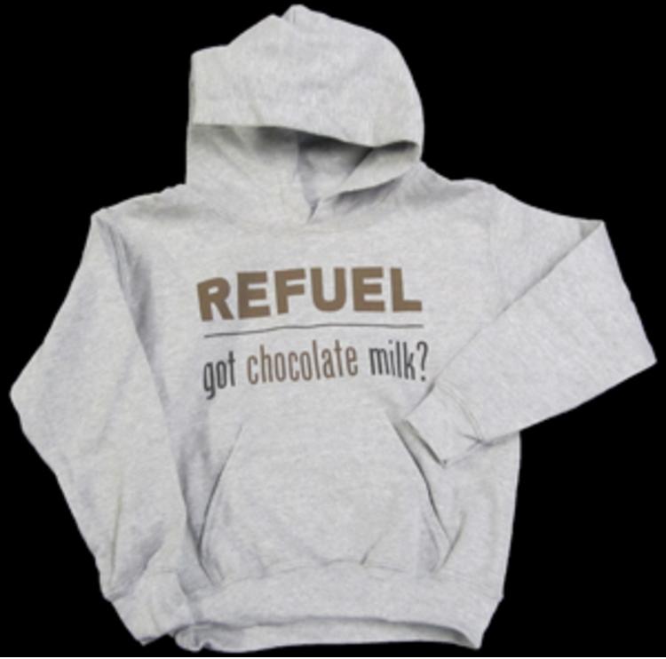 Refuel Sweatshirt