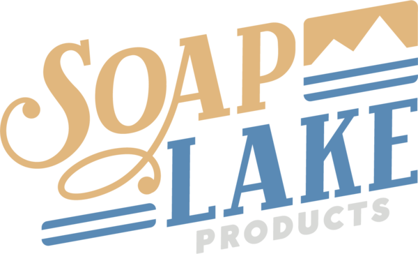 Soap Lake Products