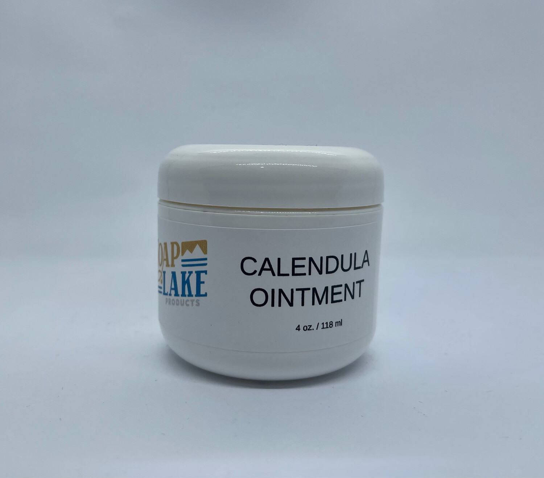 Calendula Ointment 4 oz.