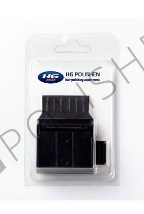 HG Polishen. Цвет: Черный. Толщина ножевого блока 4 мм.