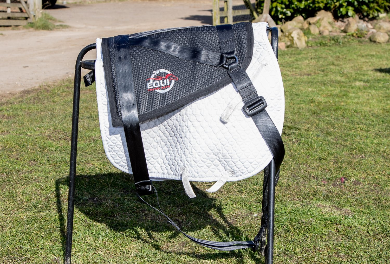 Equi Travel Safe