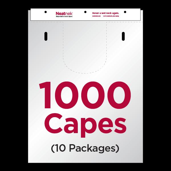 1,000 Capes