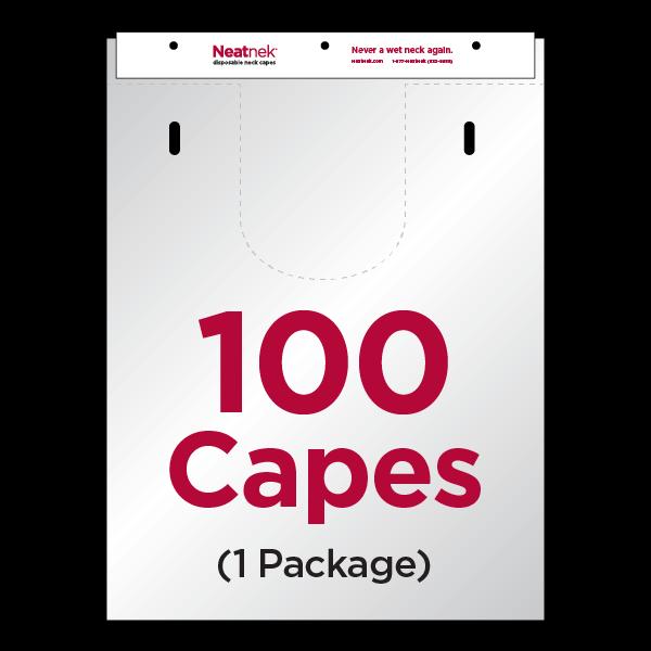 100 Capes