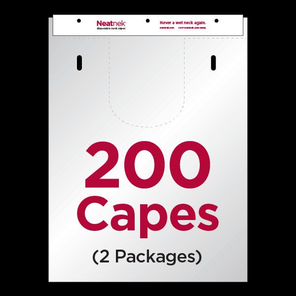 200 Capes