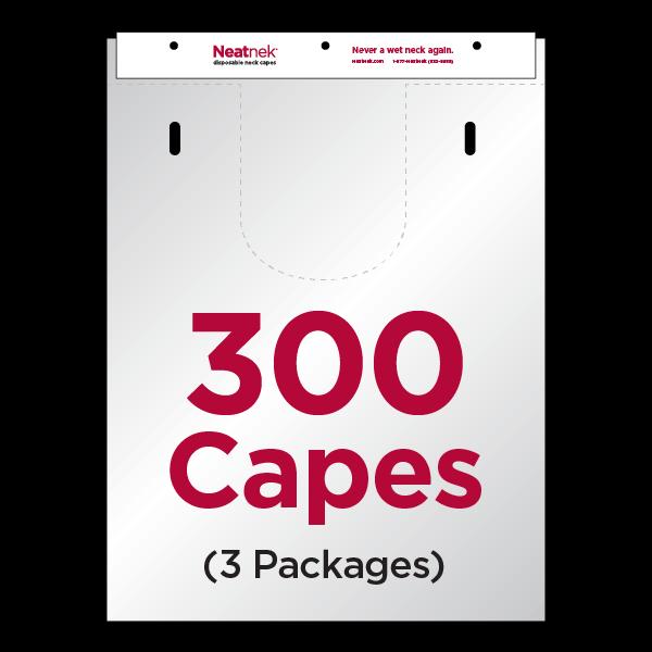 300 Capes