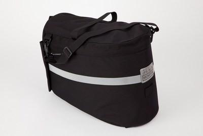 Brompton - Bolsa  posterior para portaequipajes