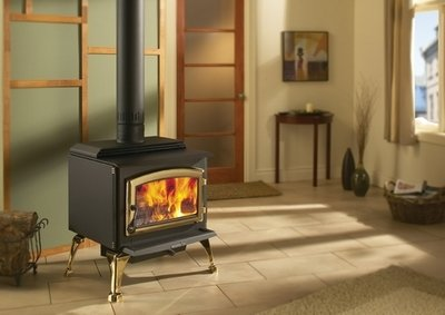 Solution 2.3 Wood Stove