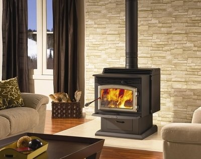 Solution 3.4 Wood Stove