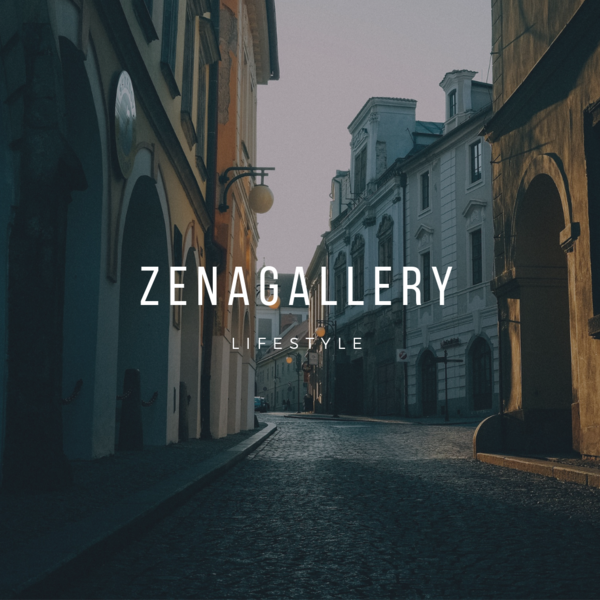 ZENAGALLERYCO